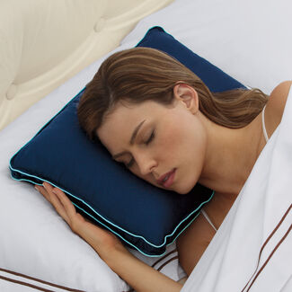 BioSense® Travel Pillow